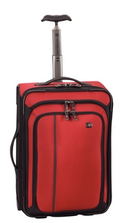 "Victorinox Werks 4.0 20"" / 51 cm Wheeled Carry-On in Black"